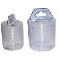 PVC Containers