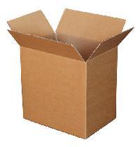 PVC Corrugated Box