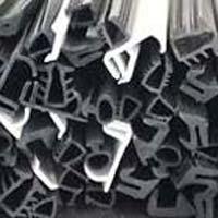 PVC Extruded Profiles