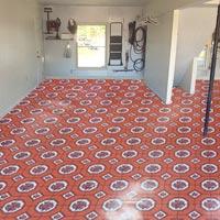 Pvc Floor Covering
