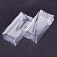 PVC Transparent Box