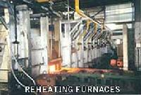 Reheating Furnaces