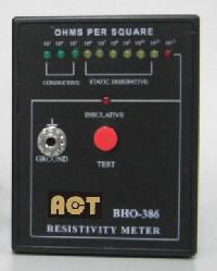 Resistivity Meter