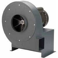 Radial Blowers