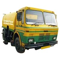 Commercial Vehicles