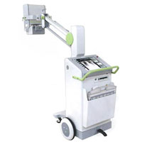 Radiography Equipment