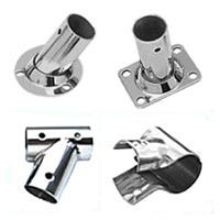 Railing Fittings, Staircase and Parts