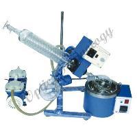 Rotary Vacuum Evaporators