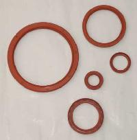 Silicone Oil Seals