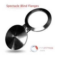 Spectacle Blind Flange