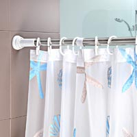 Curtain Rods Manufacturers Suppliers Exporters In India