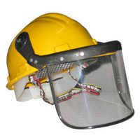 Safety Face Mask