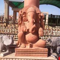 Sand Stone Sculpture