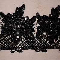 Silk Laces