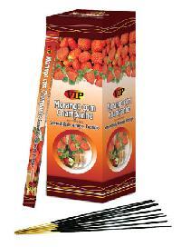 Strawberry Incense Sticks