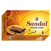 Sandal Incense