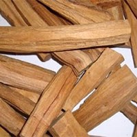 Sandalwood Chips
