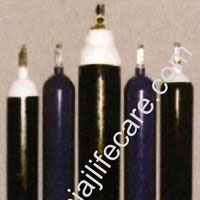 Seamless Cylinder