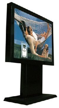 Scroller Display Board