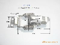 Stainless Steel Clip
