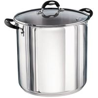 Stainless Steel Cooking Pot