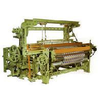 Semi Automatic Loom