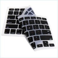 Silicone Rubber Keyboards