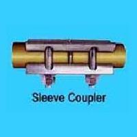 Sleeve Coupler