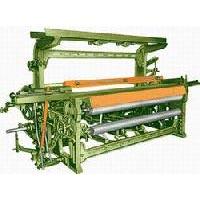 Shuttleless Loom