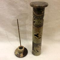 Stone Incense Burner