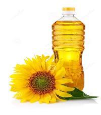 Sunflower Oil Cake
