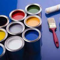 Paints, Varnishes & Wall Putty
