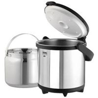 Thermal Cookers