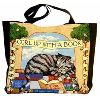 Tapestry Tote Bags
