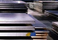 Tempered Steel Plates