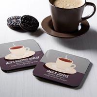 Coasters & Napkin Holders