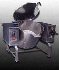 Tilting Pans