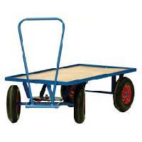 Transportation Trolley