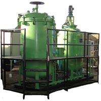 Vacuum Pressure Impregnation Plants