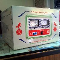 Voltage Stabilizer Cabinet