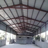 Warehouse Roofing