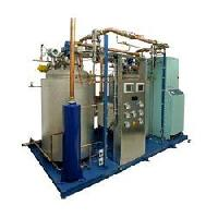 Pollution Control Machines & Devices