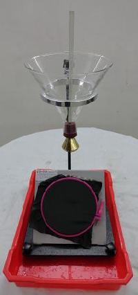 Water Repellency Tester