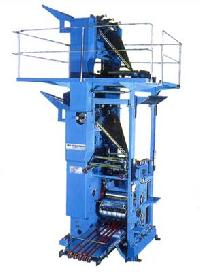 Web Offset Press