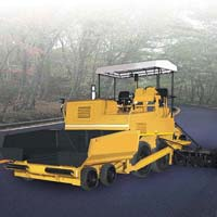 Wet Mix Paver