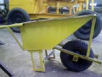 Wheel Barrows Trolleys