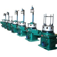 Wire Drawing Equipment