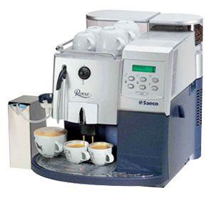 Tea Coffee Machines