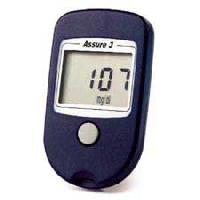 Blood Sugar Testing Machine