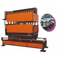 Corrugator Machines